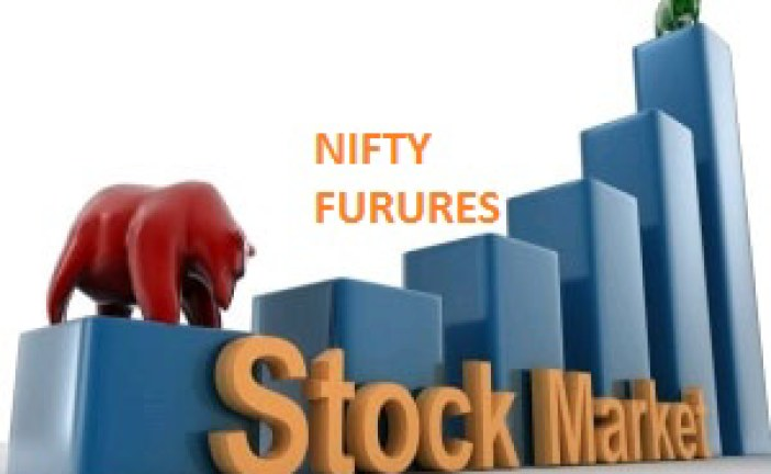 My Nifty Futures Open Position